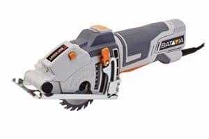 Batavia 7062244 Maxx Scie plongeante compacte avec laser ø 85 x 26 mm 600 W