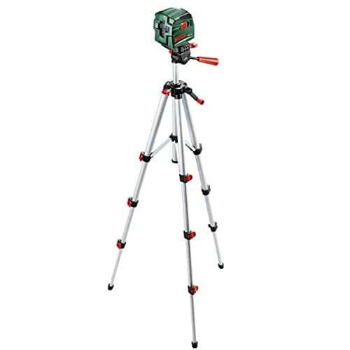 Bosch Niveau laser en croix PCL 10 avec trépied 0603008101