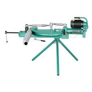 Gedore Cintreuse à fonctionnement hydraulique à main sans formes de cintrage 1380133