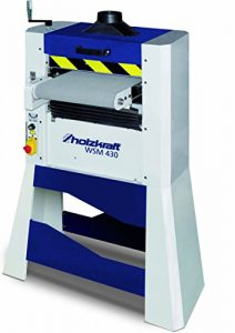 Holzkraft calibratrice WSM 430–Max Largeur ruban 430mm