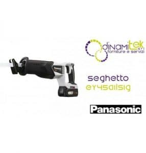 Panasonic EY45A1LS1G Scie sabre