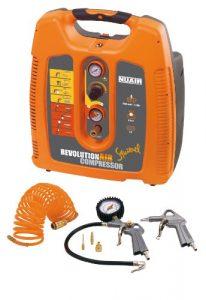 Revolution'Air 425020 Squirrel Compresseur 6 L 1,5 hp