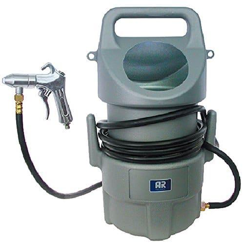 Sableuse Air réservoir 22 kgs.