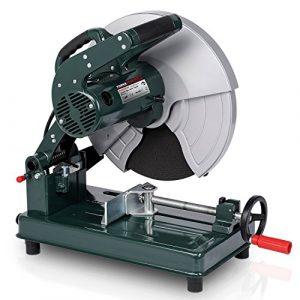 Varo POW XQ5390 Scie radiale en métal 2000W