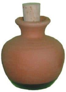 Vase à parfum, pour huile parfumée ; huiles essentielles, lot de 10