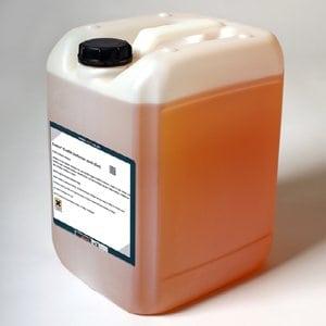 Nettoyant pour le plastique Intense 100L