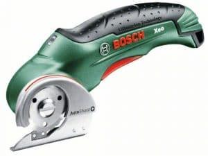 Bosch Découpeur universel «Easy» sans fil Xeo avec chargeur 0603205100