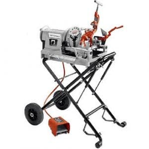 Ridgid 67182 Septls632 – Modèle 300 Compact Power Machines d'enfilage –