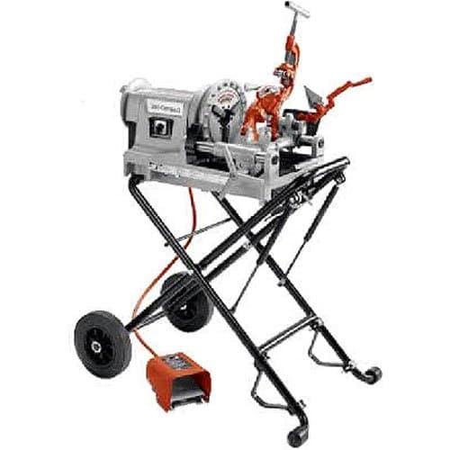 Ridgid 67182Septls632–Modèle 300Compact Power Machines d'enfilage –