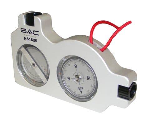 SAC Electronics NS1620 Outil de sondage avec boussole et inclinomètre