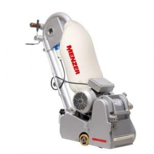Bandschleifmaschine/parkettschleifmaschine mENZER bSM 750 e