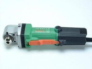 D10YB Rotary Angle Drill 240 Volt