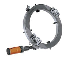 Ega Master 55823 – Coupe Tube Chanfreineur 220 V 1150-1300 Mm
