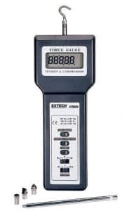 Extech 475044 High Capacity Force Gauge by Extech
