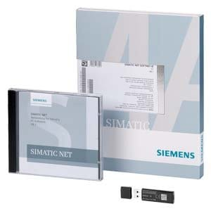 6gk1704-1cw13-0ak0-Simatic net Softnet IE S7V13SW F. S7-, S5Komp.-KOMM., OPC P