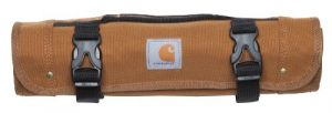 Legacy Tool Roll Trousse à outils à rouler taille unique Carhartt® Brown