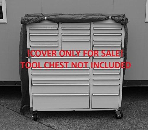 Us pro tools bo te poitrine massive outil housse de protection pour meuble en acier inoxydable - Outil pour deplacer meuble ...