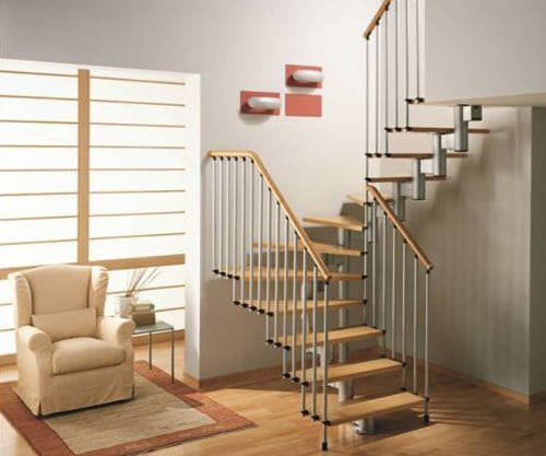 mister step escalier universel maxi en kit d 39 escalier largeur 75 cm forme genial brico. Black Bedroom Furniture Sets. Home Design Ideas