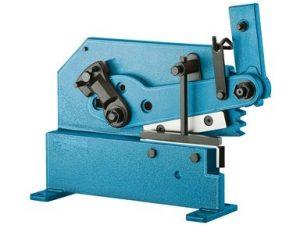 ABC Tools B 2104 0000 Cisaille à Levier Multicolore