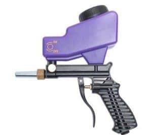 BGS Pistolet jet de sable à air comprimé, 3244