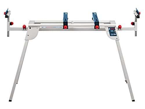 Bosch Professional Pied pour scie à onglet support GTA 2600