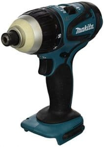 Makita DTP140Z Perceuse à percussion sans fil à 4 fonctions 18 V Li-ion Boîtier nu