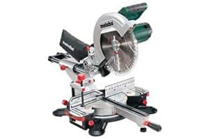 Metabo 619305000 4471264 KGS 305 M Scie à onglets