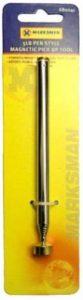 Neuf télescopique magnétique Pick Up Outil 2,3kilogram Stylo Style 130mm enroulement vers 655mm
