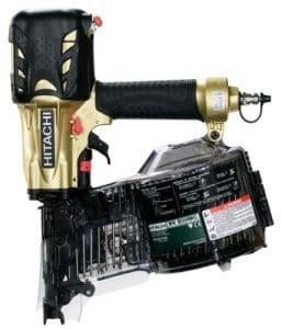 Cloueur bardage 65 mm HP – clous en rouleaux 38 – 65mm