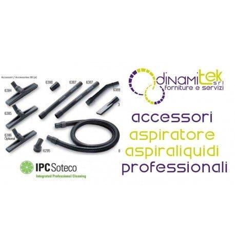 sppv0015600003Lance plate IPC Soteco rechange pour aspirateur
