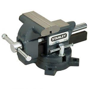 Stanley MaxSteel 183065 Étau fonte 100 mm