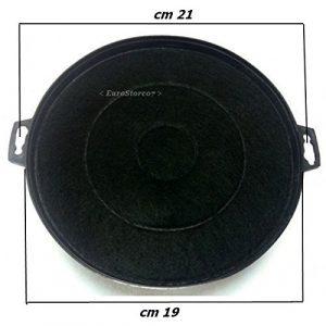 Falmec Candy Baraldi Zanussi courroie Best Filtre Hotte charbon actif diam 21F 34