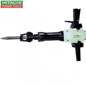 Hitachi – burineur hexagonal.28 mm hitachi h 70sd, 1340 w, 42 joules, 20 kg – of
