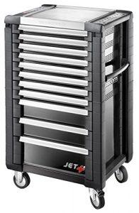 Servantes JET+ 11 tiroirs – 3 modules par tiroir Facom JET.11GM3