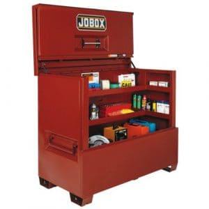 JOBOX SITE VAULT PIANO BOX 60″ X 31″ X 50″