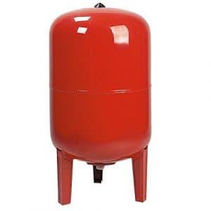 Réservoir vertical pompe (200 l – 55 – 1 1/4 – 116)