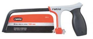 Ratio 6320H – Mini scie à arc en plastique