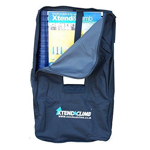 Xtend & Climb Professional 830P Plus Series Housse de transport