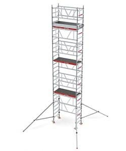 altrex Mi Tower Plus, 8,2 m