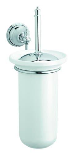 Damixa tradition/37312.00/garniture de toilettes chromé