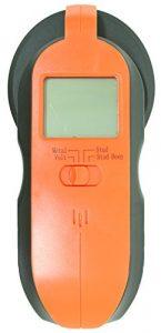 Skandia 1043732Tuyau, Faisceau et câble Finder, triple usage avec indicateur à LED 1, multicolore
