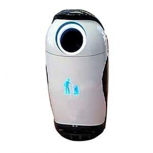 GHQZ Aspirateur, Robot Automatique Intelligent De Balayage