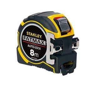 Stanley XTHT0-33501 Fatmax Mesure magnétique auto lock 8 x 32 mm