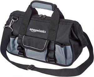 AmazonBasics Sac à outils – 30,5cm