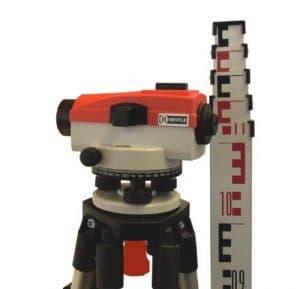 Leica NAL-24 15003001 Kit de niveau