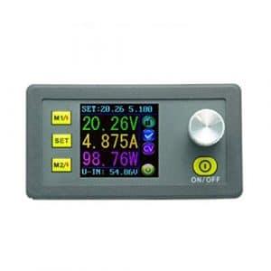 Yongse DP30V5A Buck convertisseur de tension LCD Voltmètre tension à courant constant abaisseur programmable Alimentation