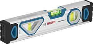 Bosch Professional 1600A016BN Niveau à Bulle 25 cm magnétique