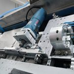 Bosch Professional 0601220100 Meuleuse droite GGS 28 CE 650 W
