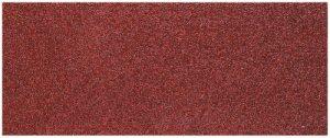 Wolfcraft 2086000 Patin abrasif Grain 40 115 x 280 mm Exclusif