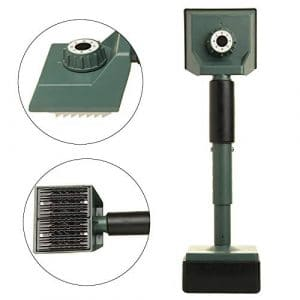 Coup de genou pour tapis Kit d'outils de Montage de moquette 470-550mm